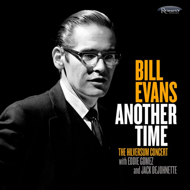 Another Time:The Hilversum Concert/Bill Evans