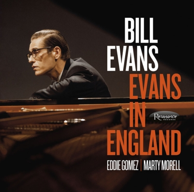 Evans In England 【2019 RECORD STORE DAY 限定盤】(2枚組/180グラム重量盤)¥6,984